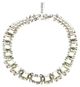 J.Crew j.crew colorful crystal necklace