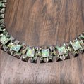 J.Crew j.crew colorful crystal necklace Image 4