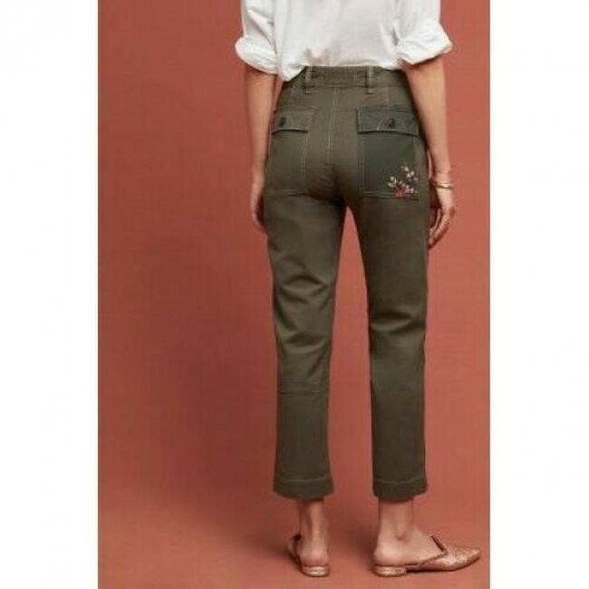 Anthropologie Relaxed Pants Multicolor Image 3