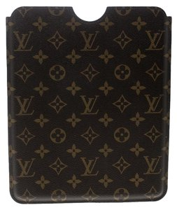 Louis Vuitton Monogram Canvas iPad Case
