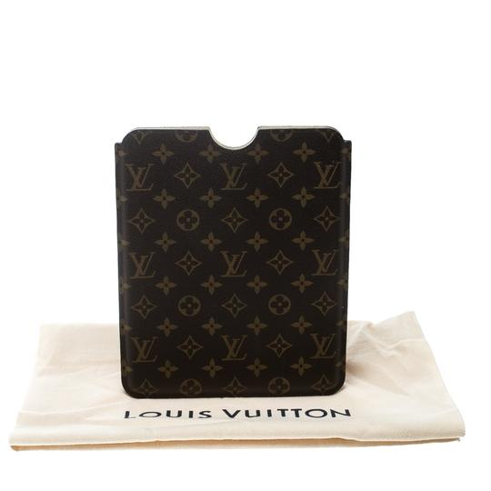 Louis Vuitton Monogram Canvas iPad Case Image 10