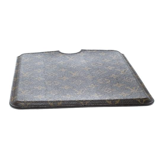 Louis Vuitton Monogram Canvas iPad Case Image 2