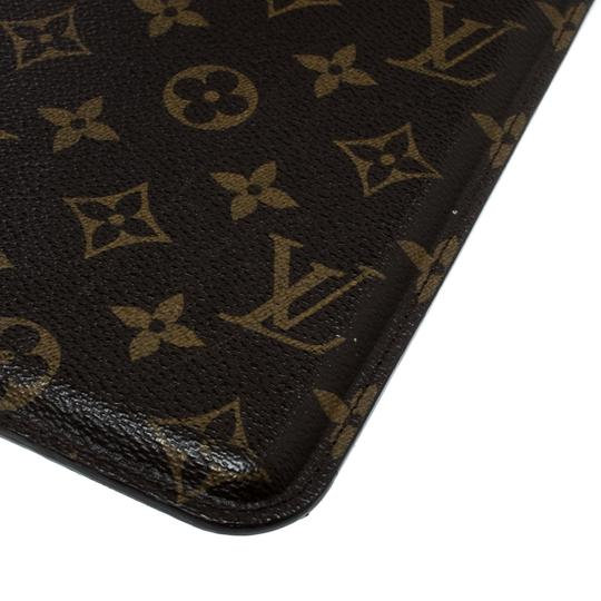 Louis Vuitton Monogram Canvas iPad Case Image 4