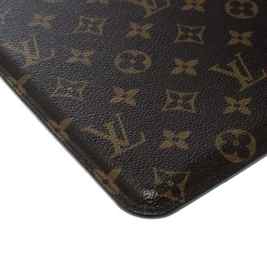 Louis Vuitton Monogram Canvas iPad Case Image 6