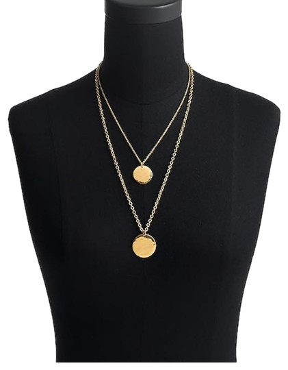 Preload https://img-static.tradesy.com/item/25101477/jcrew-gold-layered-coin-necklace-0-2-540-540.jpg