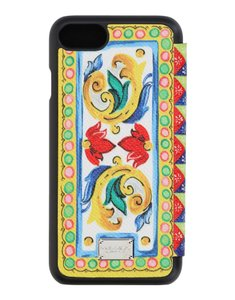 Dolce&Gabbana DOLCE & GABBANA Cover & covers Iphone 7 Accesories