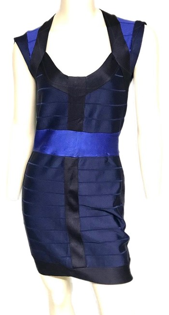Preload https://img-static.tradesy.com/item/25101715/french-connection-blue-colorblock-short-night-out-dress-size-10-m-0-1-650-650.jpg