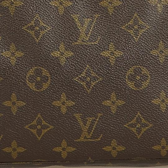 Louis Vuitton 9clvpo008 Vintage Wristlet in Brown Image 8