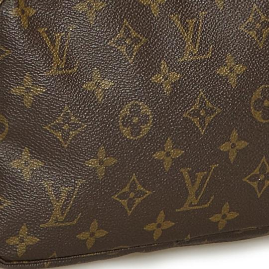 Louis Vuitton 9clvpo008 Vintage Wristlet in Brown Image 9