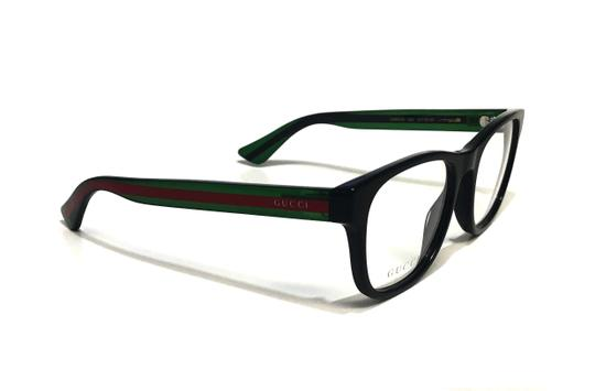 Gucci Gucci GG0004O 002 - FREE and FAST SHIPPING - NEW RX Optical Glasses Image 3
