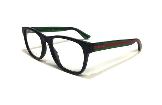 Gucci Gucci GG0004O 002 - FREE and FAST SHIPPING - NEW RX Optical Glasses Image 6