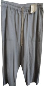 Rick Owens Relaxed Pants Grey