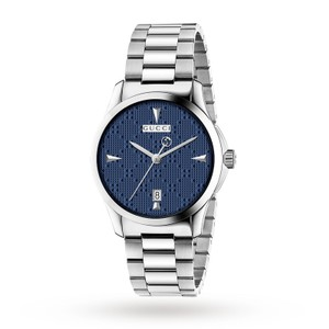 271784a5a70 Gucci Watches - Up to 70% off at Tradesy (Page 5)