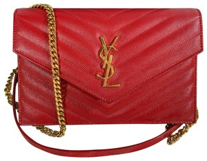 Saint Laurent Bags on Sale - Up to 70% off at Tradesy 4f4628df2d413