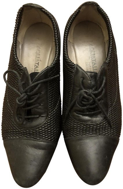 Item - Black Formal Shoes Size US 7 Regular (M, B)