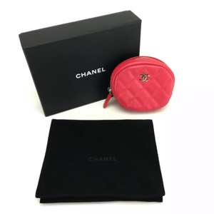 Chanel Chanel coin case