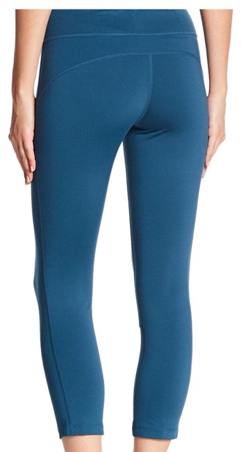 Item - Teal/Green/Blue Epic Run Activewear Bottoms Size 4 (S, 27)