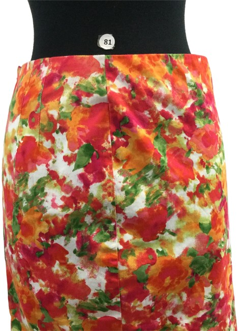 Item - Red Skirt Size 2 (XS, 26)
