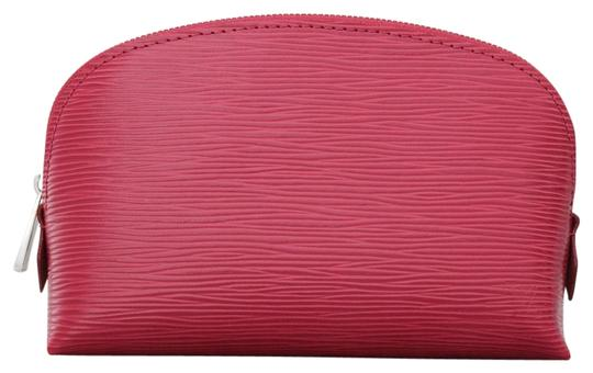 Preload https://img-static.tradesy.com/item/25108399/louis-vuitton-fuchsia-pink-leather-pouch-cosmetic-bag-0-1-540-540.jpg
