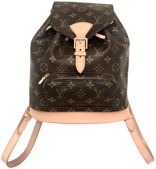 Preload https://img-static.tradesy.com/item/25108731/louis-vuitton-montsouris-mm-brown-canvas-backpack-0-2-540-540.jpg