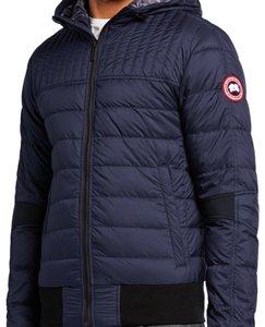 61f6528b321 Canada Goose Red XL L Men's Aviator / with Real Coyote Fur Hat - Tradesy