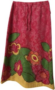 Oilily Skirt Pink