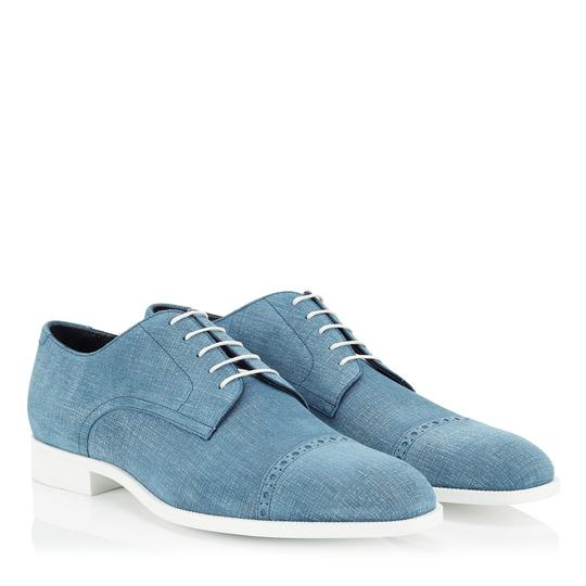 Preload https://img-static.tradesy.com/item/25110329/jimmy-choo-blue-men-s-prescott-denim-lace-dress-formal-shoes-size-eu-34-approx-us-4-regular-m-b-0-0-540-540.jpg