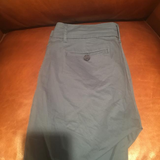 KUT from the Kloth Skinny Pants Teal Blue Image 3