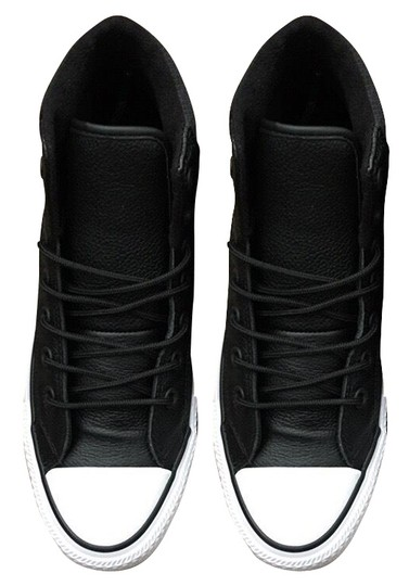 Preload https://img-static.tradesy.com/item/25110479/converse-black-taylor-all-star-leather-high-top-boot-sneakers-size-us-8-regular-m-b-0-1-540-540.jpg