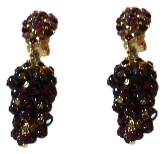 Preload https://img-static.tradesy.com/item/25110753/jose-and-maria-barrera-garnet-and-gold-limited-cluster-clip-on-earrings-0-1-540-540.jpg
