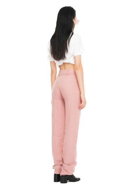 Y/Project Cut-out Gucci Chanel Trouser/Wide Leg Jeans Image 1