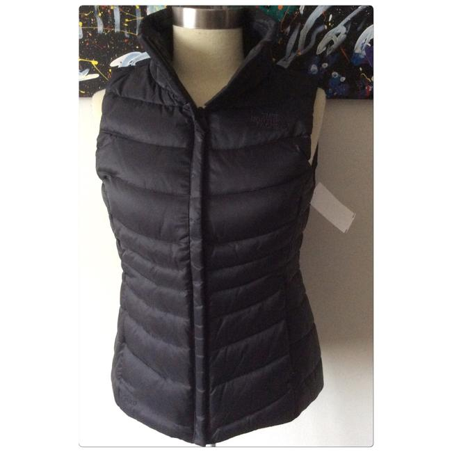 The North Face Vest Image 1
