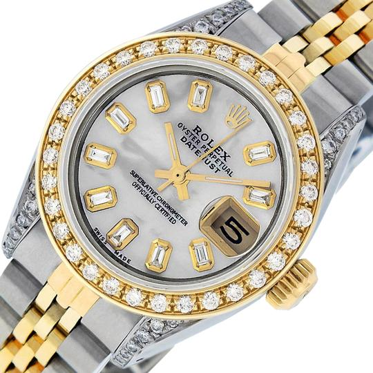 Preload https://img-static.tradesy.com/item/25111063/rolex-white-ladies-datejust-ssyellow-gold-with-mop-diamond-dial-watch-0-1-540-540.jpg