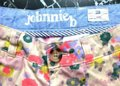 Boden Floral Turn-up Pockets Belt Loops Jonnie Mini/Short Shorts Multicolored Image 7