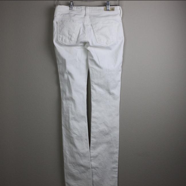 AG Adriano Goldschmied Boot Cut Jeans Image 6