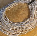 Saks Fifth Avenue Freshwater Multi Strand Pearl Necklace From Saks Fifth Avenue Image 1