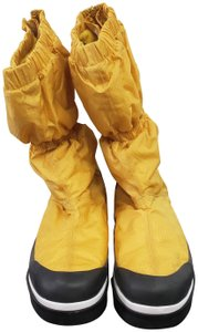 46cc94415a0 Women's Yellow Boots & Booties - Up to 90% off at Tradesy!