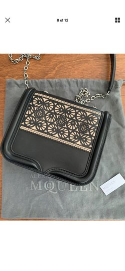 Alexander McQueen Cross Body Bag Image 3