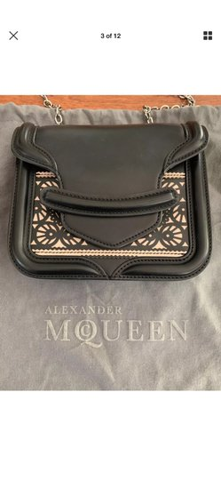 Alexander McQueen Cross Body Bag Image 4