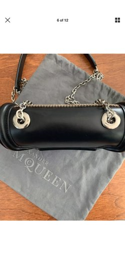 Alexander McQueen Cross Body Bag Image 6