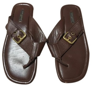 f374616176bf8a Louis Vuitton Flip Flops - Up to 70% off at Tradesy