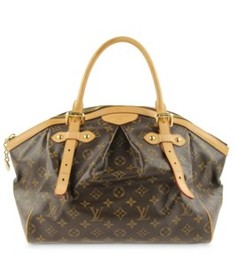 Louis Vuitton Lv Tivoli Monogram Canvas Gm Shoulder Bag