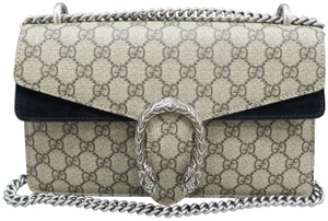 Gucci Calfskin Dionysus Small Shoulder Bag - item med img
