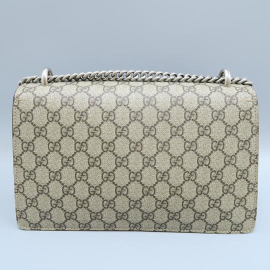 Gucci Calfskin Dionysus Small Shoulder Bag Image 1