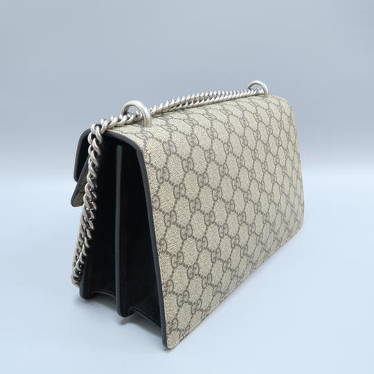 Gucci Calfskin Dionysus Small Shoulder Bag Image 3