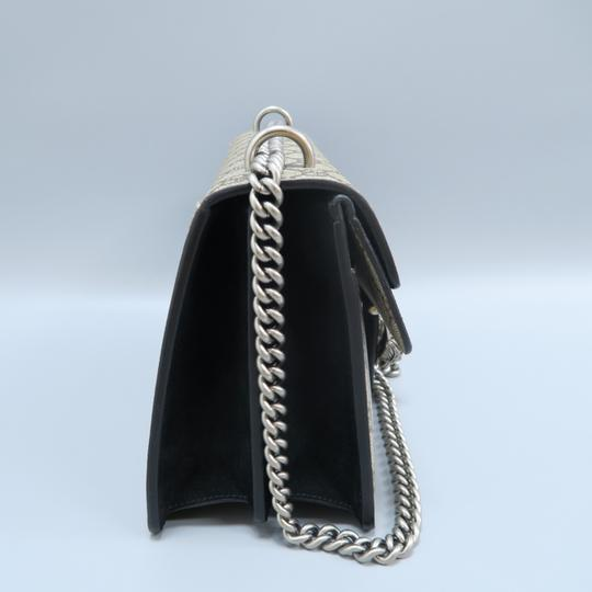 Gucci Calfskin Dionysus Small Shoulder Bag Image 7