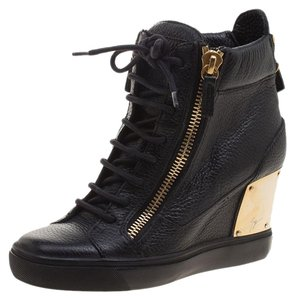 37fa2d787de Giuseppe Zanotti Wedges - Up to 90% off at Tradesy