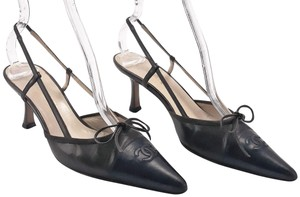 d39d6d997ad Chanel Heels   Pumps on Sale - Up to 70% off at Tradesy