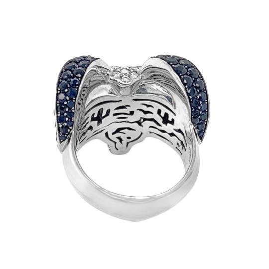Other Stephen Webster 18k White Gold and 4.60ct Diamond Ring Image 1