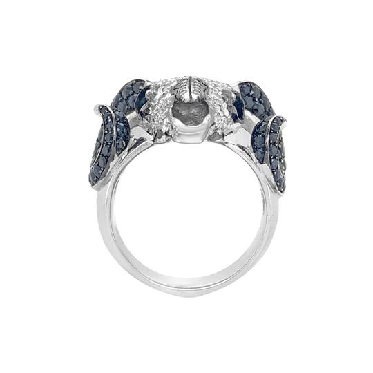 Other Stephen Webster 18k White Gold and 4.60ct Diamond Ring Image 5
